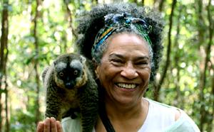 Lemur Island (Vakona reserve)